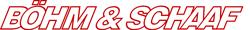 Böhm & Schaaf Internationale Spedition GmbH Logo